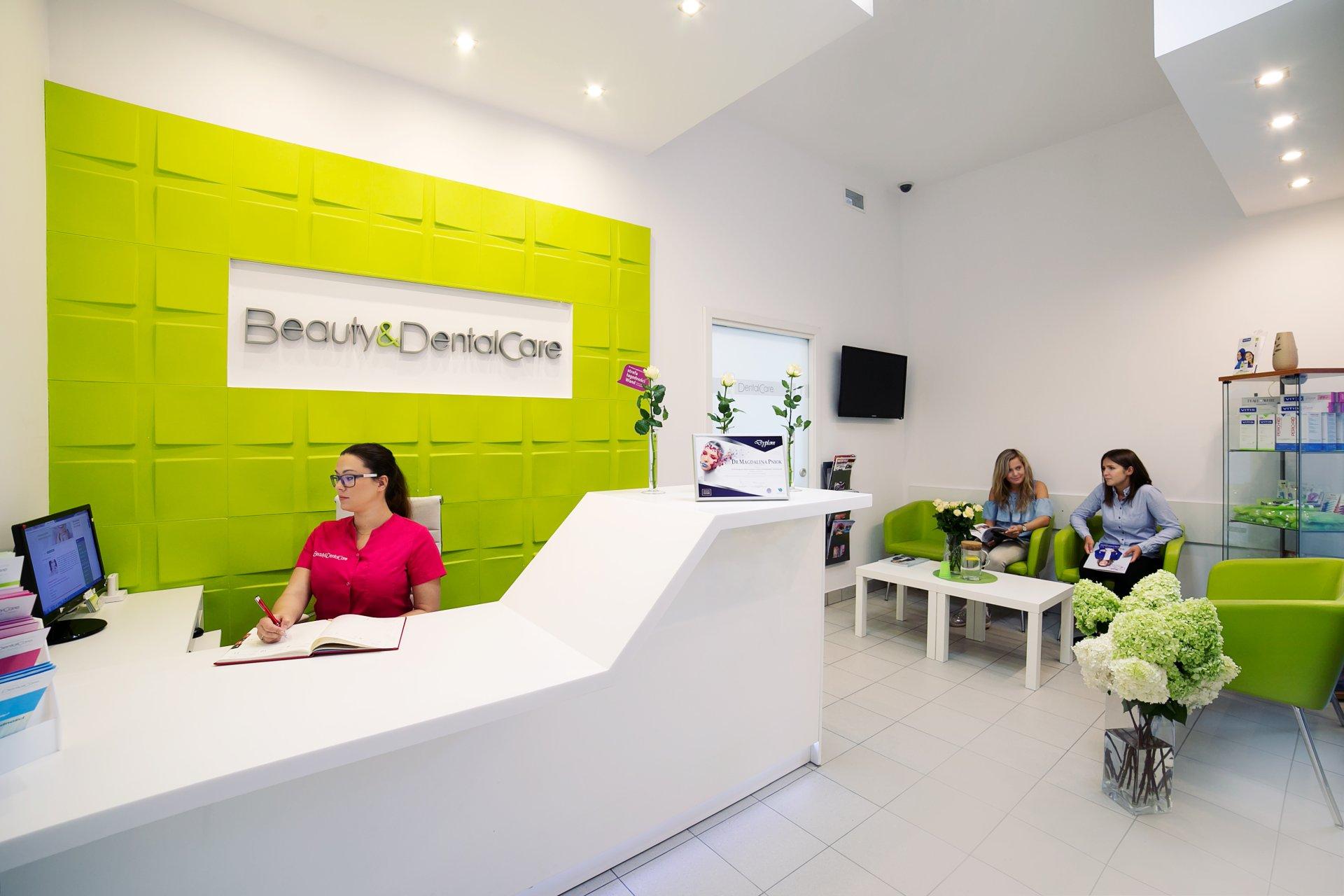 DentalCare - klinika pięknego uśmiechu