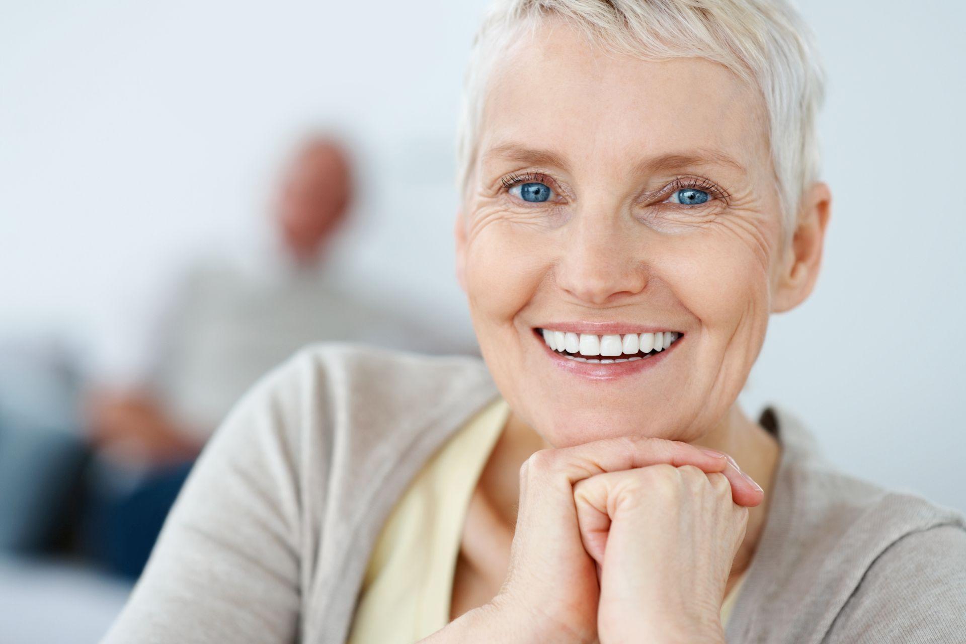 DentalCare implanty odzyskaj uśmiech